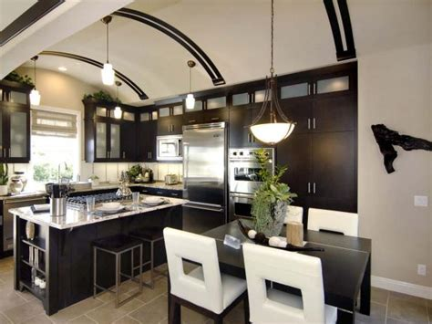 kitchen design ideas gallery kitchen design ideas hgtv