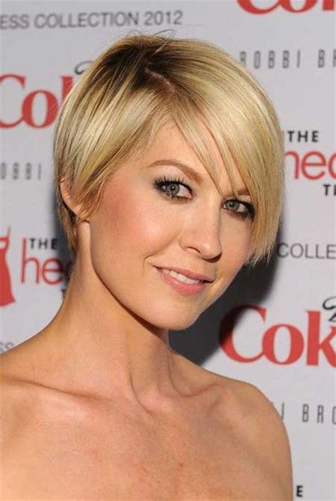 jenna elfman haircut back view 25 celebrity short haircuts 2013 2014 short hairstyles