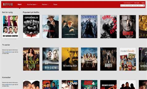 se filmer rain man gratis nu kan danske netflix brugere hente film i super hd