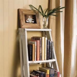 Diy inspiration trestles to ladders sheila zeller interiors