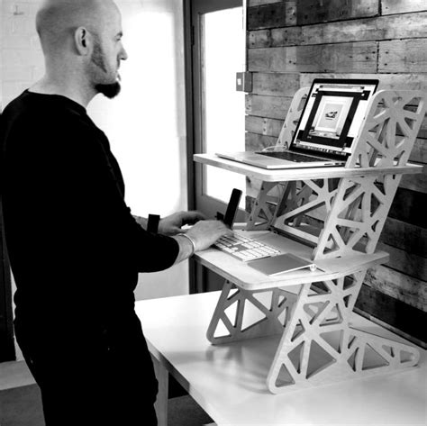 best standing desk height ideas on pinterest standing desk