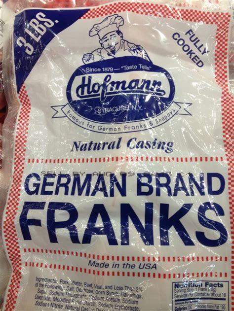 hofmann dogs national day saratoga food fanatic