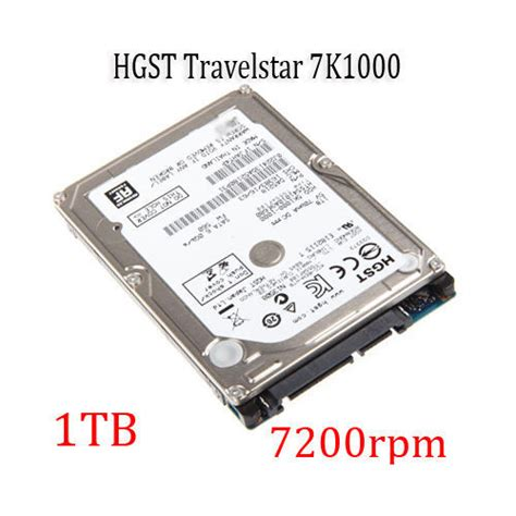 Disk Hgst brand new 1tb 2 5 quot hgst hitachi sata drive 7200rpm for xbox ps4 ebay