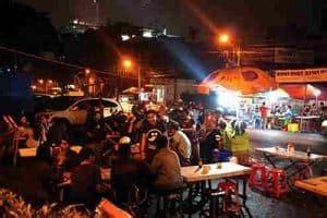 top  indonesian night markets   popular