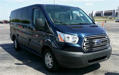 2015 ford transit passenger 2015 ford transit offers better fuel economy and capability