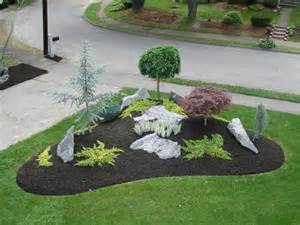 Simple Landscape Ideas Best 25 Corner Landscaping Ideas On Pinterest Corner