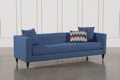 space sofa tate estate sofa living spaces