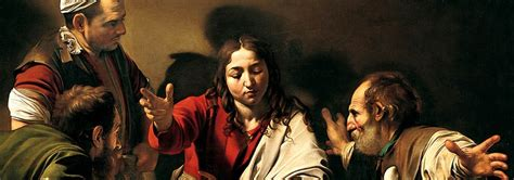 beyond caravaggio beyond caravaggio at the national gallery in good taste