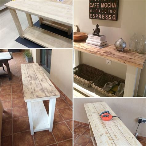 ikea sofa table hack 25 best ideas about ikea console table on pinterest
