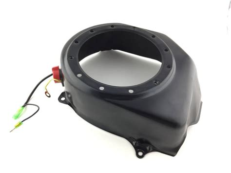 oem predator   blower housing jonesboro karting complexefr
