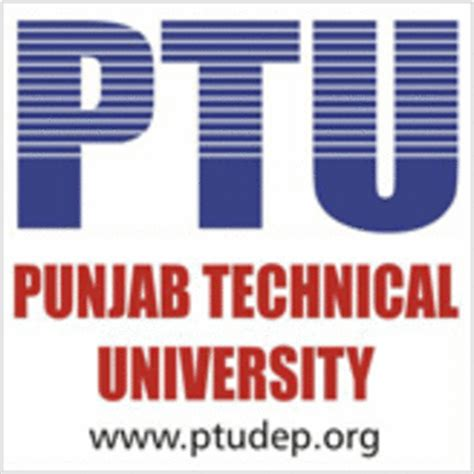 Punjab Technical Distance Mba by Distance Learning Mba Punjab Technical