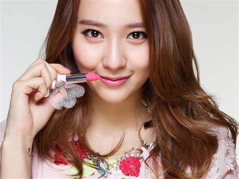 Eyeshadow Orang Korea cara menggunakan makeup bibir gradasi ala wanita korea
