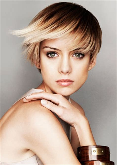 pixie haircut ombre short ombre hairstyles for 2017 new haircuts to try for