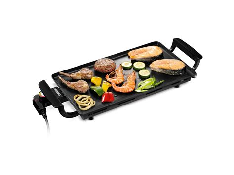Maspion Fancy Grill 33 Cm de princess tischgrill mit flacher 2fach