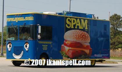 mobile spam i kant spell