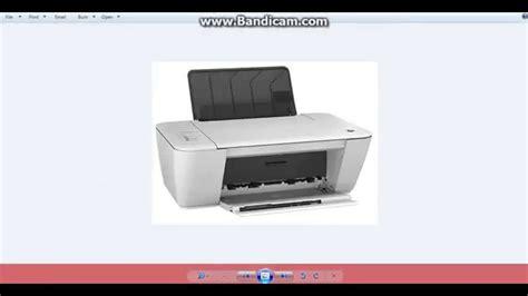 download resetter hp 1515 hp deskjet ink advantage 1515 driver download youtube
