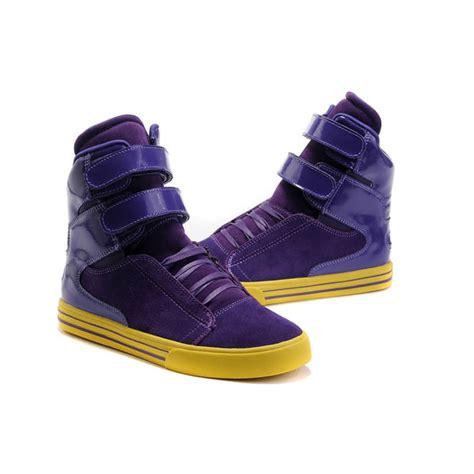 shoes womens supra tk society black yellow zipsupra hightopssupra terry kennedynewest collection p supra shoes stores online supra tk society purple yellow