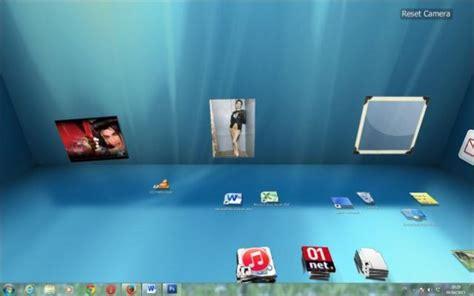 t駘馗harger icone bureau windows 7 bureau en 3d sous windows 7 astuces pratiques
