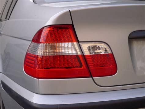 e46 m3 led tail light conversion bmw e46 depo led tail lights for bmw e46 99 06 3 series