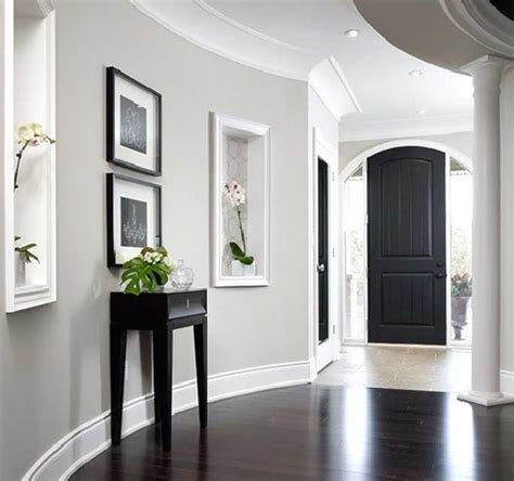 Hallway Color Ideas Hallway Paint Color Ideas