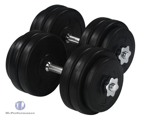 Dumbell 30kg 20kg 30kg 40kg 50kg Dumbbell Sets Free Weights Sets Pro