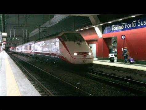 italo porta susa it 33 treni in transito alla stazione di torino porta