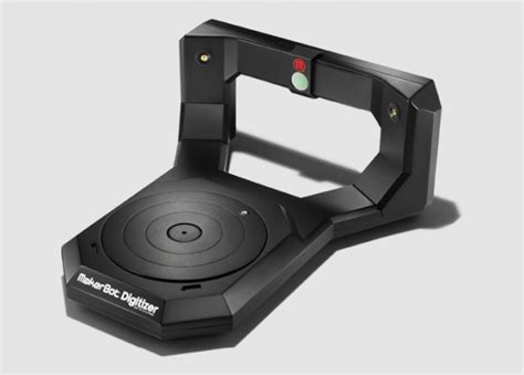 3d scanner for sale consumer 3d scanner from makerbot up for sale