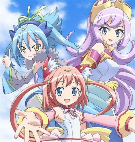 imagenes anime nuevas nuevo anime para ribbon chan chicas m 225 gicas ense 241 ando