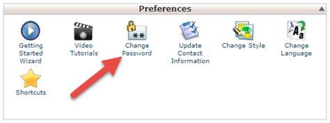 pattern password yang susah pengertian cpanel dan cara login ke cpanel duniailkom
