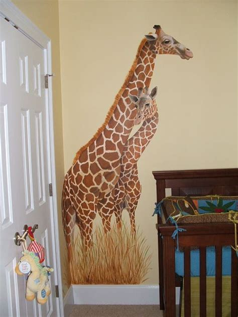 giraffe bedroom 165 best images about mural ideas painting tips