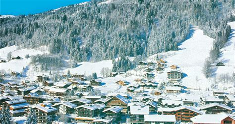 gets by family ski chalets holidays in les gets esprit ski