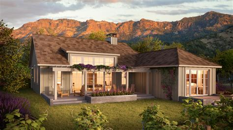 Mountain Style House Plans four seasons resort coming to napa valley pursuitist