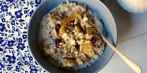 whole grains breakfast fruity whole grain breakfast porridge the beachbody