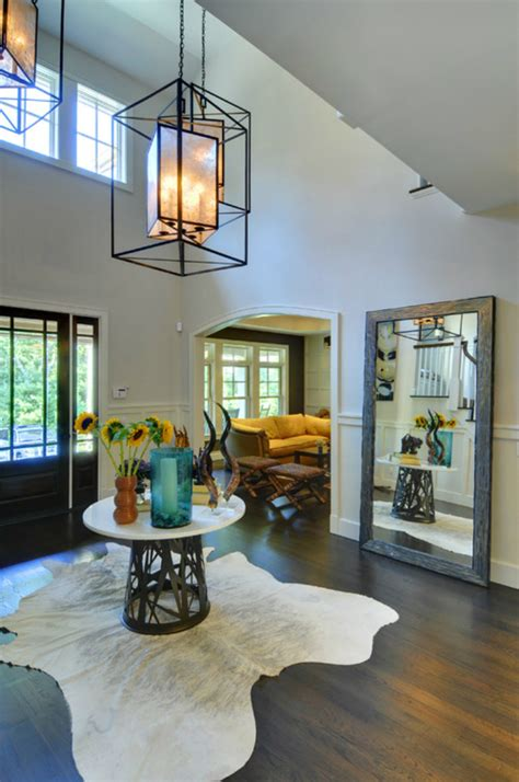 stunning entryway oversized mirrors home decor ideas