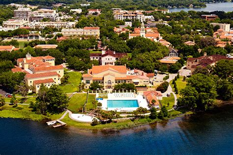 Ucf Mba Class Schedule by Visit Rollins Rollins College Winter Park Fl