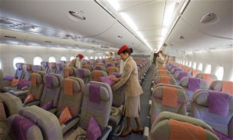 A380 Plane Interior by Airline Travel What You Really Need To Emirates