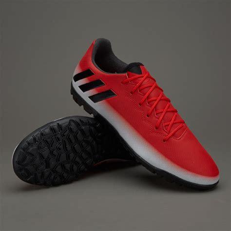 Ardiles La Cabra Black Futsal Shoes adidas messi 16 3 tf mens soccer cleats turf trainer black white