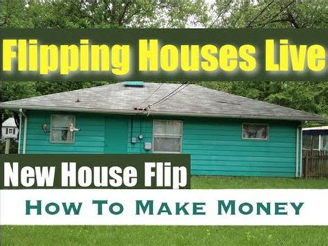 flipping houses flipping houses how to flip this house for profit youtube