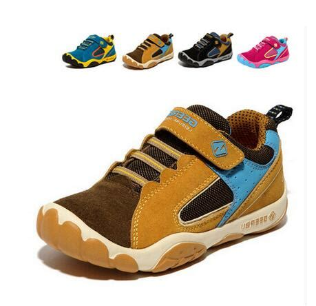 brand sport shoes buy 2016 and autumn children