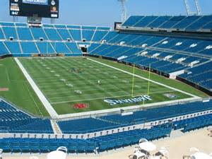 Jaguars Stadium Name Panoramio Photo Of Alltel Stadium