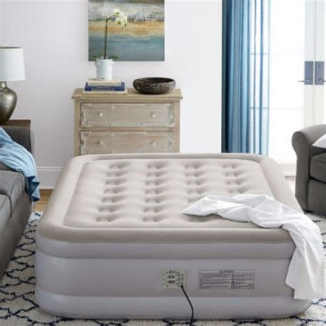 jcpenney air bed jcpenney black friday doorbuster queen raised air