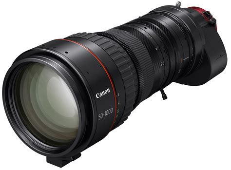 cineplex zoom canon u s a introduces ultra telephoto cine servo zoom lens