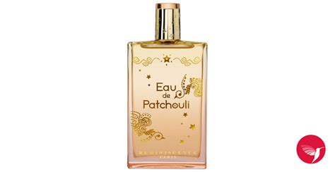 eau de patchouli reminiscence parfum un parfum pour femme 2009