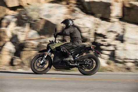 Zero Motorrad Gebraucht by Gebrauchte Zero Ds Motorr 228 Der Kaufen