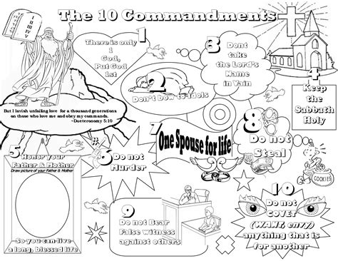 the great commandment coloring printable coloring pages