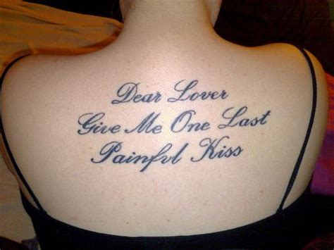 cool tattoo sayings cool quotes for tattoomagz