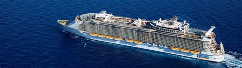 largest cruise ship being built 24 awesome biggest cruise ship being built punchaos com