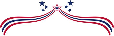 Free July Clipart 4th of july borders cliparts co