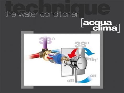 miscelatori per docce miscelatore termostatico per la doccia