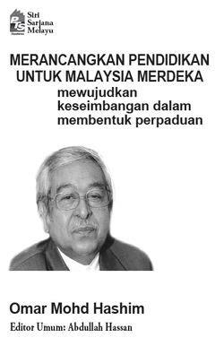 Merancangkan Pendidikan untuk Malaysia Merdeka - Buku - PTS